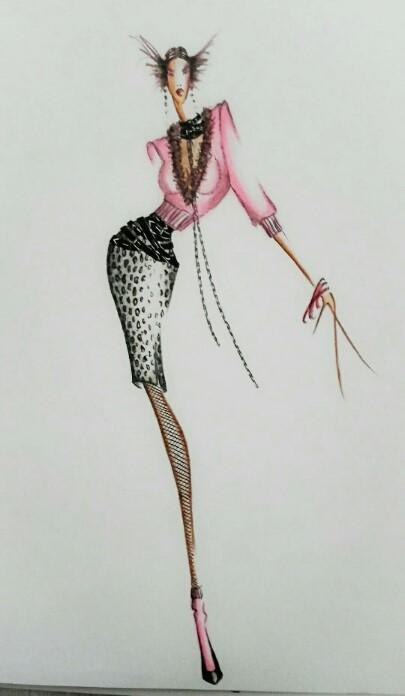 stylisme bijoux coda