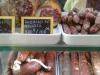 la sélection de produits ibériques
