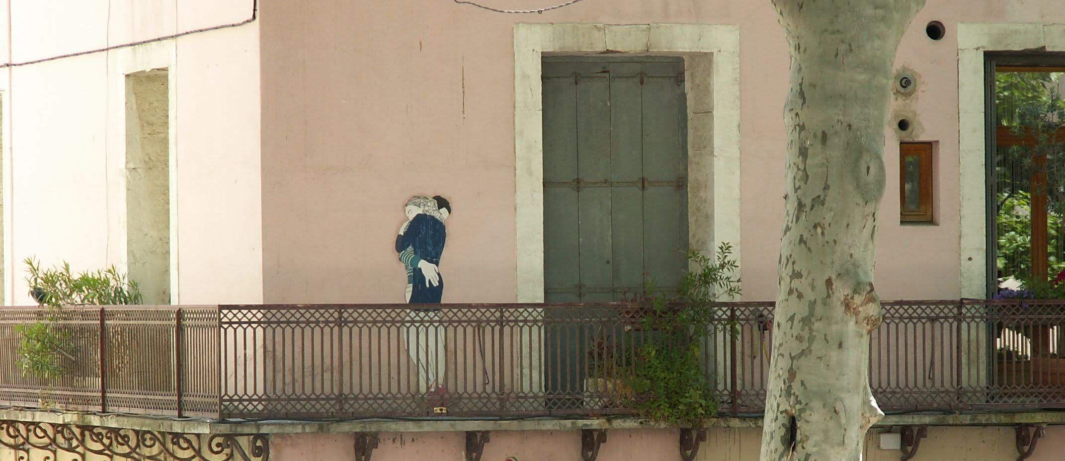 Parce que j'aime le street art