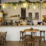 Le Georges Hostel - Le bar